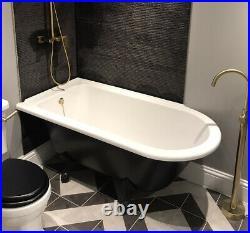 Appleby 1550 Roll Top shower bath