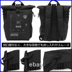 COSPA Keep Your Hands Off Eizouken! Roll Top Backpack 99