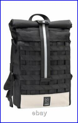 Chrome Industries Barrage Backpack Rolltop Design USA