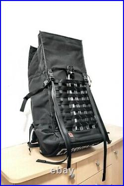 Chrome Industries Barrage Pro Messenger/Courier Roll Top Backpack