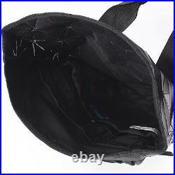 DH 0100 Original Slick Backpack adidas Originals BACKPACK ROLL TOP BLACK new