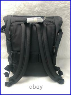 Griffin Roll Top Backpack