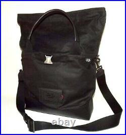 Jack Spade Men's Roll-Top Cargo Bag NEW