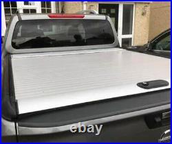 Mercedes X Class Roller Shutter Mountaintop Roll Top Tonneau Cover CAN DELIVER