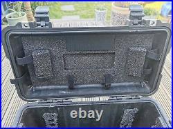 Pelican Peli 1440 top loading Rolling Hard Case