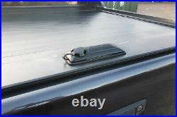 Roller Shutter for Ford Ranger Wildtrak ProRoll V2 Roll Top Cover Black