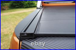 Roller Shutter for Nissan Navara NP300 Double Cab ProRoll V2 Roll Top Cover