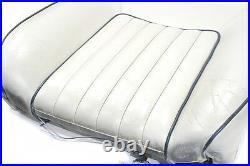 Rolls Royce Silver Spur Spirit Front Left Seat Driver Seatback Top Part