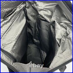 TUMI Alpha Bravo London Roll-Top Backpack Arctic Restoration Camo 232388ARC $425
