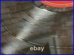 The Rolling Stones Beggars Banquet 1968 UK Unboxed Decca LK4955 WOW! Top Audio