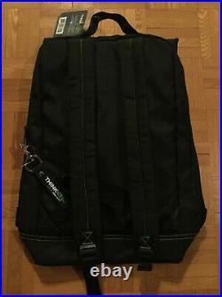 Thinkgeek Bag of Holding Rolltop Backpack of Holding
