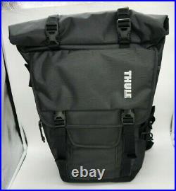 Thule Covert DSLR Rolltop Backpack, Dark Shadow