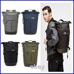 Thule Paramount 24L Rolltop Backpack TRDP-115 Travel School Bags & Laptop Bag