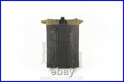 Universal Rolltop Saddlebag Backpack URB02 BAD&G CUSTOMS