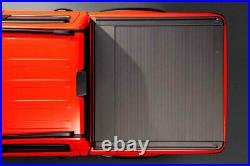 VW Amarok Electric Roller Shutter EGR Automatic Roll Top Tonneau Cover